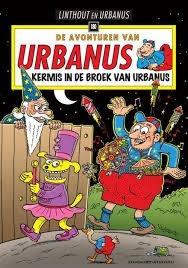 Urbanus sc -180