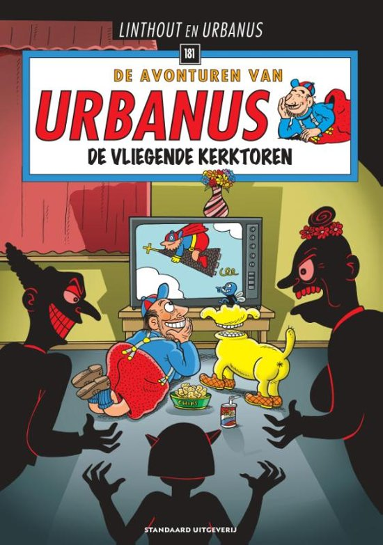 Urbanus sc -181