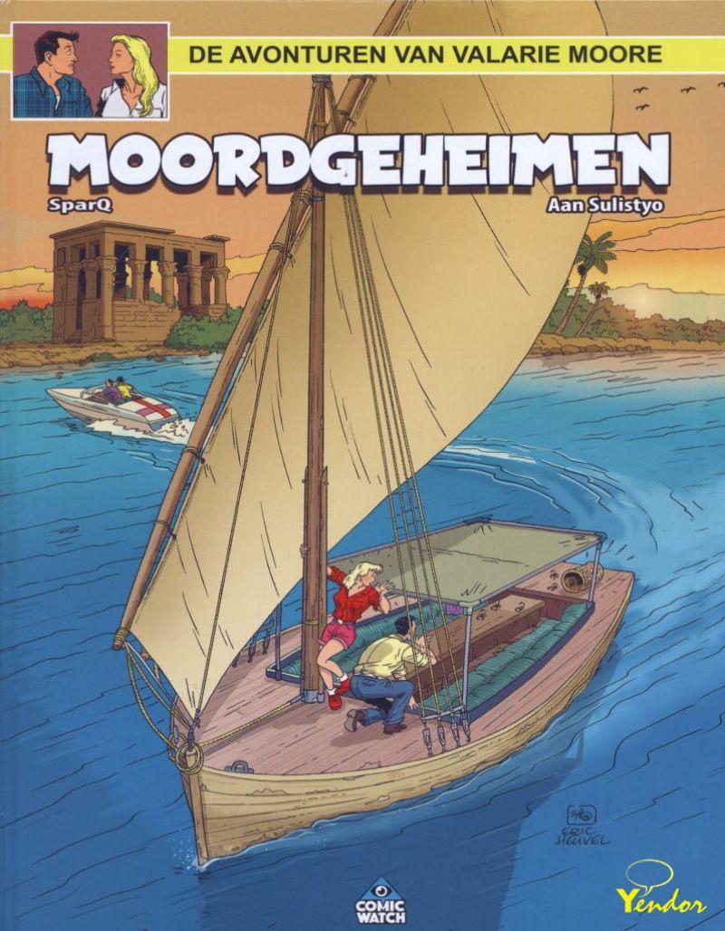 Moordgeheimen