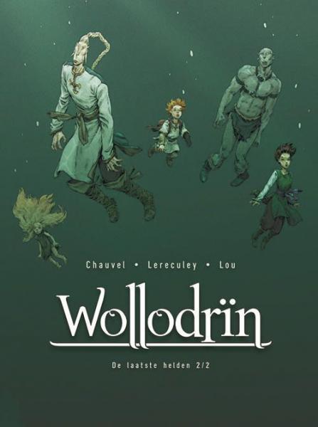 Wollodrin HC -010