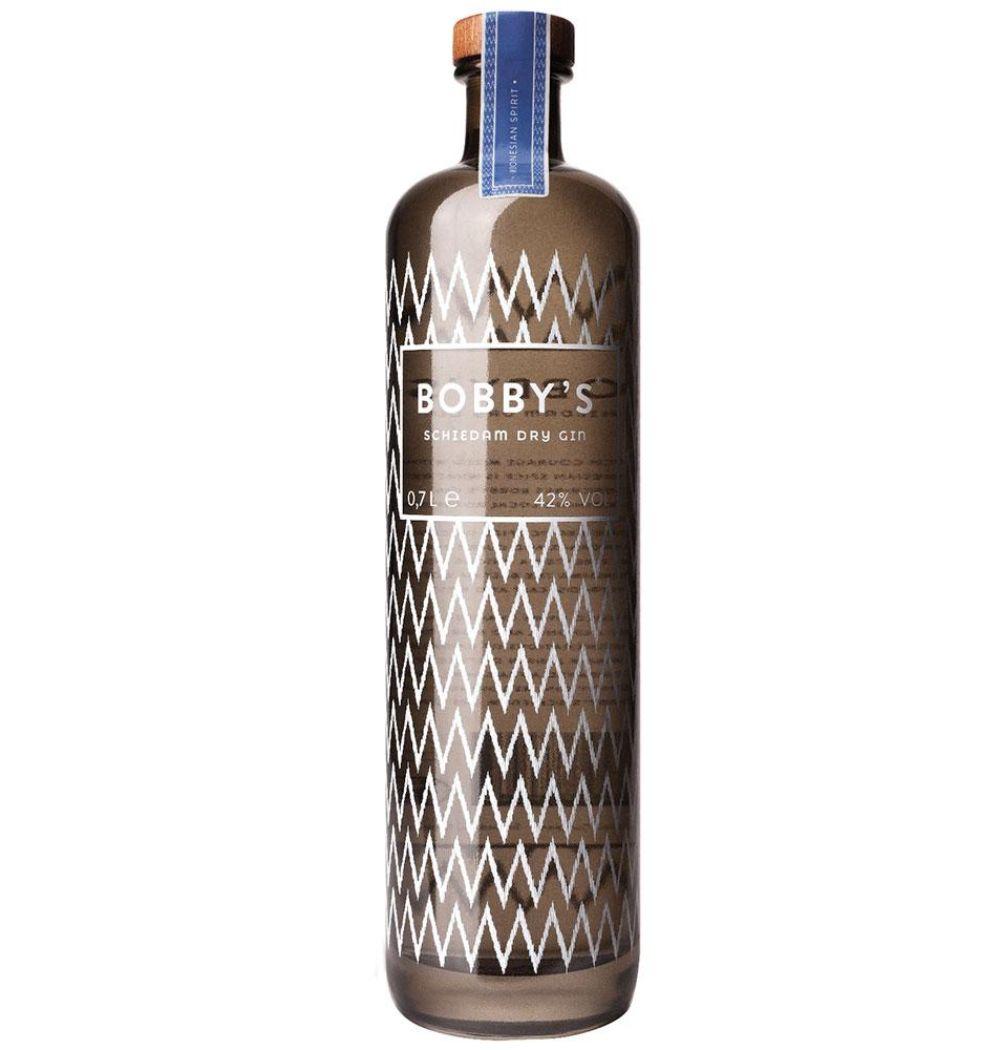 Bobby's Gin 42° 0,70 L