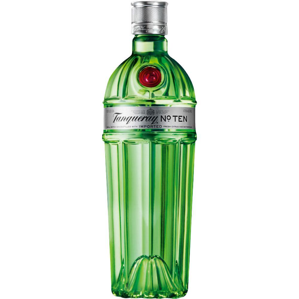 Tanqueray N° Ten gin 47,3° 0,7L