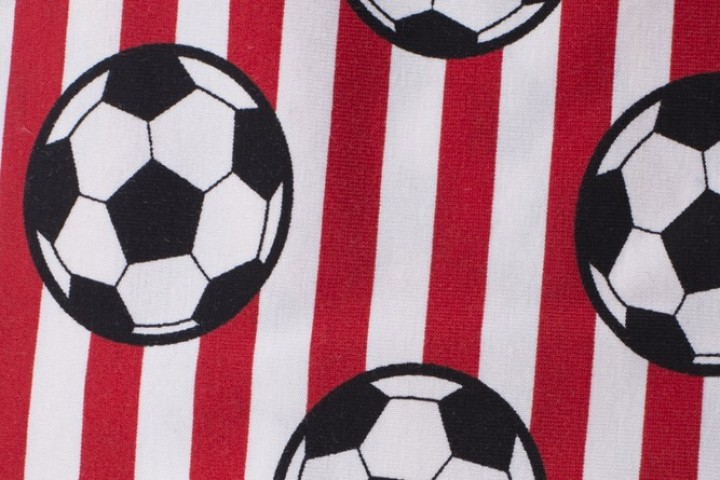 Jersey - Voetbal