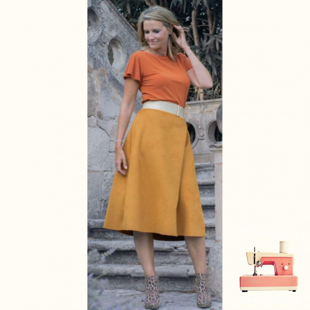 Bel'etoile - Cora shirt en rok
