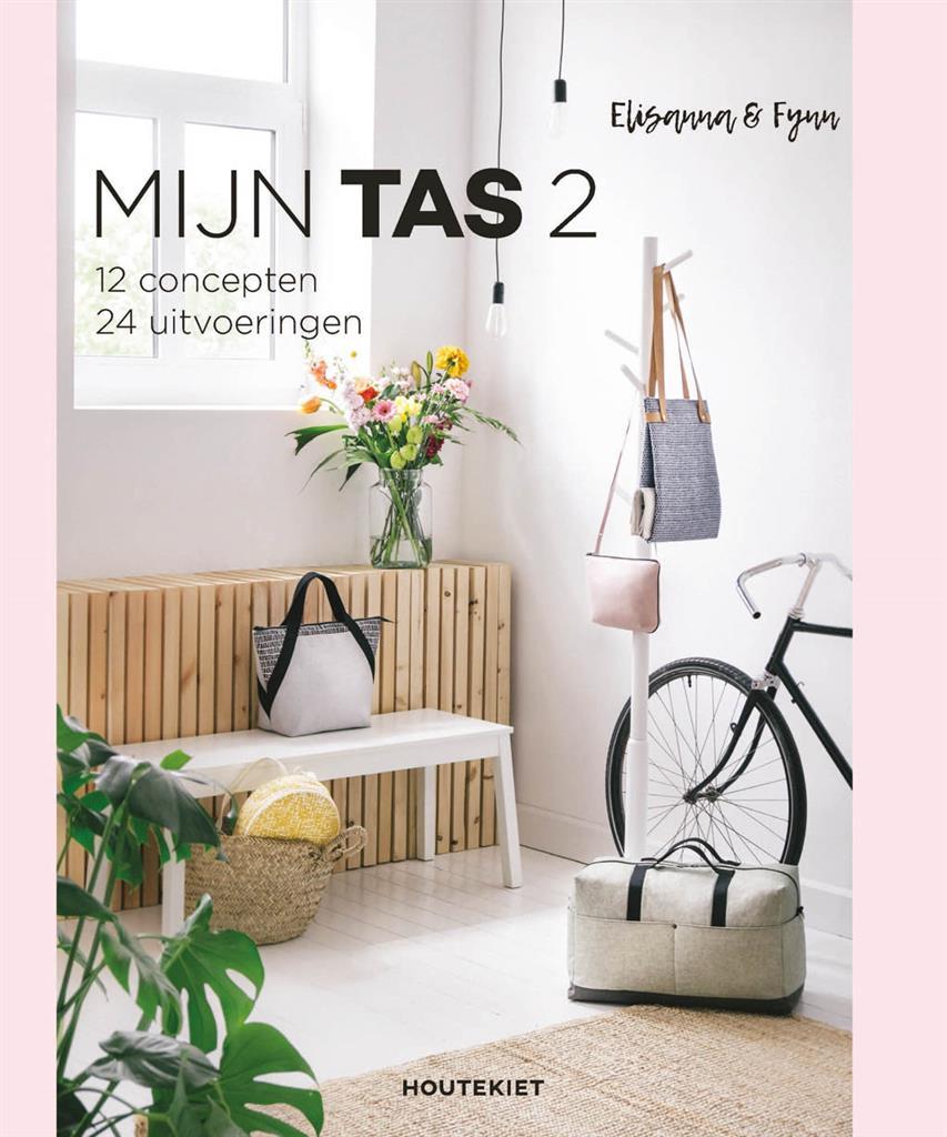 Boek - Mijn tas 2
