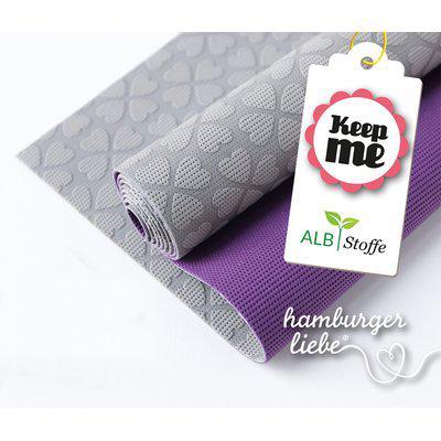 Keep me - Grey