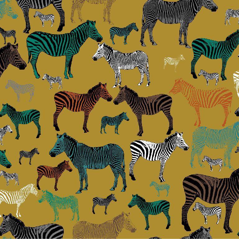 French terry - Zebra business