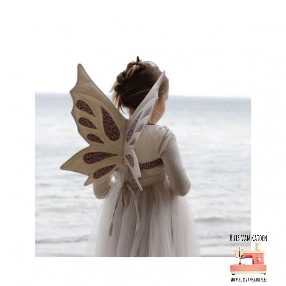 Sprite wings | Zo 8/03 (10-17u)