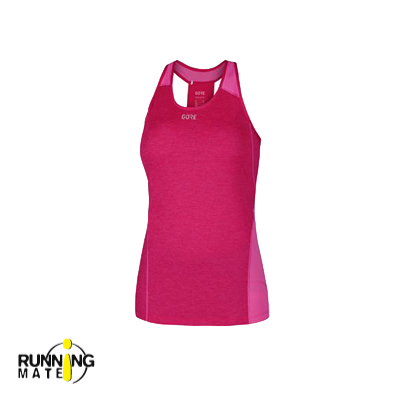 R3 LIGHT SLEEVELESS SHIRT (Women)
