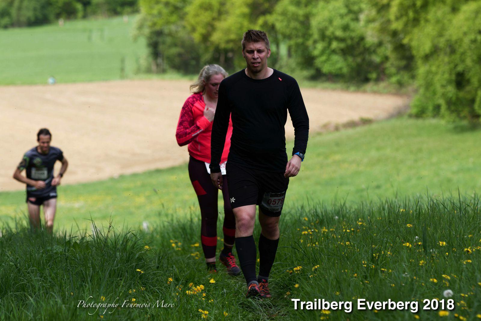 Meer dan 500 trailrunners verwacht in Everberg